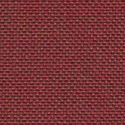 Tekstil 561 Twist Rust Red