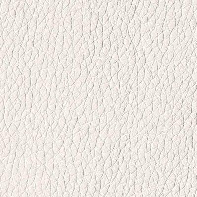 Tekstil 588 Leather Look White