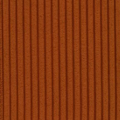 Tekstil 595 Corduroy Burnt Orange