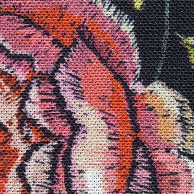 686 Dusty Rose Tekstil Innovation Living