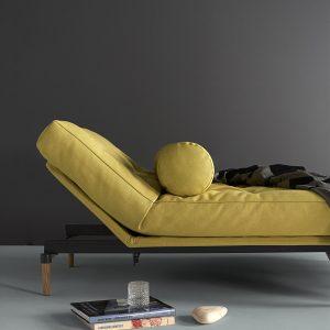 Innovation Colpus - 554 Soft mustard