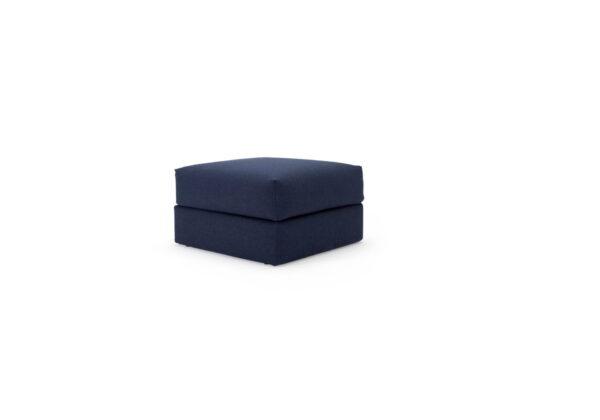 Innovation Cornelia puff - 528 Mixed dance blue