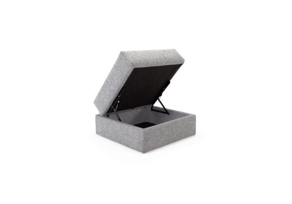 Innovation Cornelia puff - 565 Twist granite