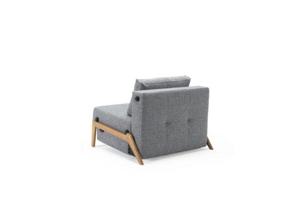 Innovation Cubed 90 Wood