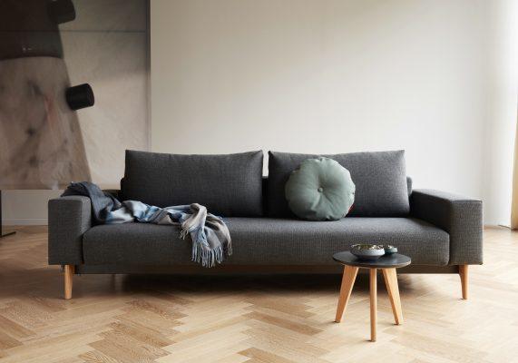 Innovation Idun - 577 - Kenya Dark Grey