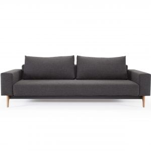 Innovation Idun - 577 - Kenya Dark Grey