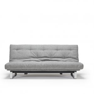 Innovation Minimum - 538 Melange light grey