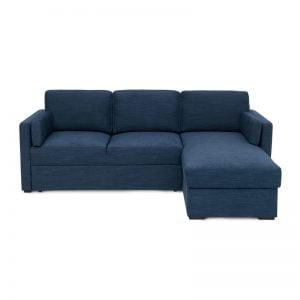 Modern Sleeping Sofa Scandinavian Style Softnord