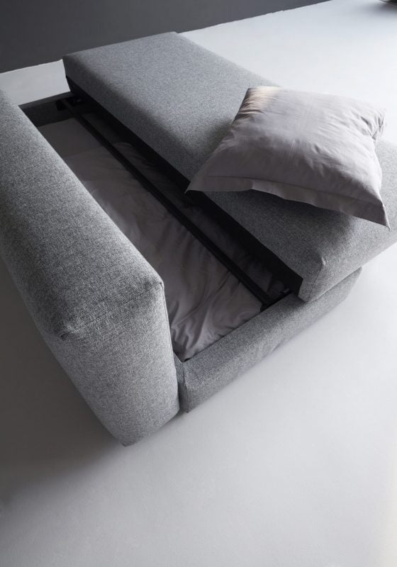 Innovation Osvald - 565 Twist Granite
