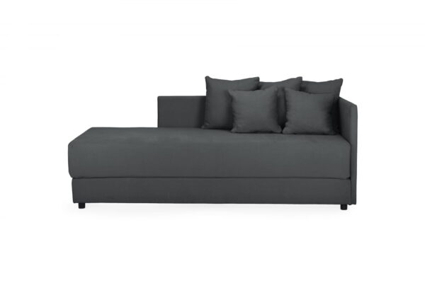 TWAIN sleeping sofa (WESTER 3 grey) (3)