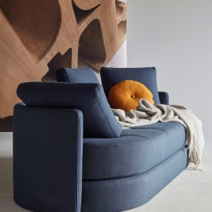 Innovation Villum - 528 Mixed Dance blue