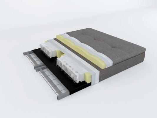 Dublexo pocket madrass