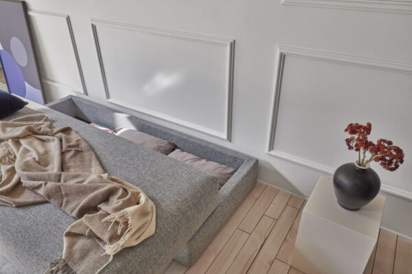 Innovation Walis - 565 Twist Granite